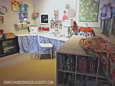the basement craft room 300