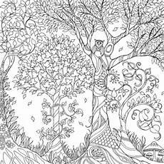 Ausmalbilder Erwachsene Garten Der Geheime Garten Ausmalbilder F 252 R Erwachsene Kostenlos