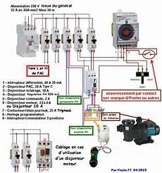 pompe a chaleur electrique quel disjoncteur pour pompe a chaleur piscine
