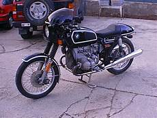 Bmw Cafe Racer Top Speed 1976 bmw r90 6 caf 233 racer made the easy way news top speed