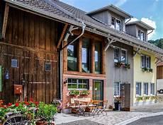Umbau Bauernhaus In B B Neubrunn Schindler Scheibling Ag