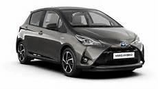Toyota Yaris Consultez Les Prix