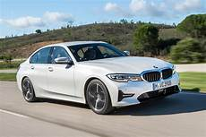 new bmw 3 series 320d 2019 review auto express