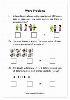addition and subtraction word problem worksheet for grade 1 11295 addition and subtraction word problems worksheets for kindergarten and grade 1 story sums s