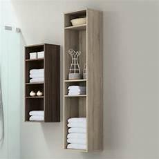 colonne de en bois 8 meubles de salle de bain en bois les plus beaux