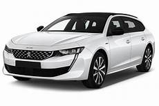 Voiture Collaborateur Peugeot 508 Sw Ou V 233 Hicule Neuf