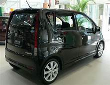 125 Best Images About Auto Daihatsu On Pinterest  Cars