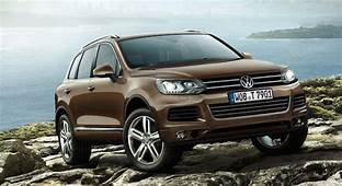 Volkswagen Touareg 2018 Philippines Price & Specs  AutoDeal