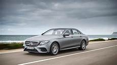 New On Board The Mercedes E Class Intuitive