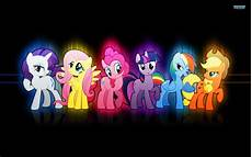 my pony friendship is magic hd