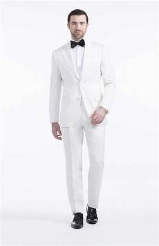Suit Or Suite by Summer Style Conquering The Infamous White Suit