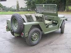 Ford Mutt M151a2 Gel 228 Ndewagen Morlock Motors