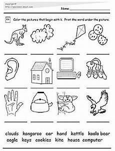 letter k worksheets for preschoolers 23695 special education special education letter a crafts letter c worksheets
