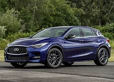 infiniti considering q30 hybrid hot hatch carscoops