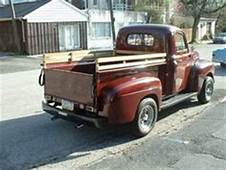 1000  Images About Wooden Truck Bed Styles On Pinterest