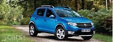 dacia sandero stepway price from 163 7 995 cars uk