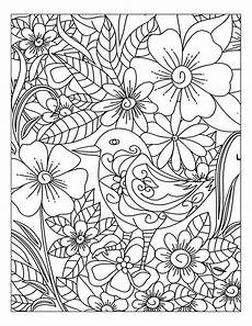 coloring pages of nature for adults 16381 link coloring coloring books stress relief flower and nature pattern floral coloring
