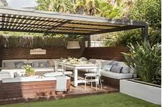 P 233 Rgolas Para Terrazas Y Jardines 191 Qu 233 Tipo De Cubierta