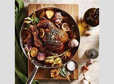 herbed roast chicken for crock pot  with bonus stock image