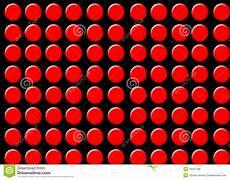 Rote Punkte Stockfoto Bild Rund Punkte Gef 228 Rbt