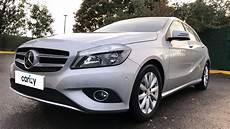 Mercedes Classe A D Occasion Classe A 180 Blueefficiency