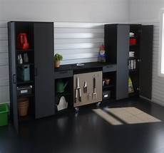 meuble de garage 5 storage pieces for a more functional and organized