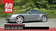 porsche occasion 911 porsche 911 997 occasion aankoopadvies