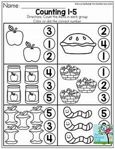 free counting numbers worksheets for kindergarten 8021 back to school packets numbers preschool kindergarten worksheets preschool learning