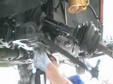 Remplacement Silent Bloc Audi A3 Videolike