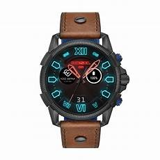 diesel guard 2 5 smartwatch launched in india at rs