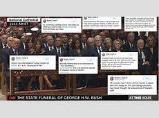 president trump racist tweets