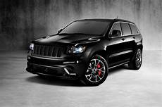 2013 Jeep Grand Srt8 Gains New Vapor Alpine