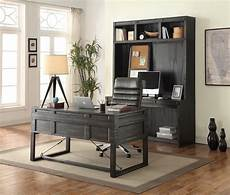 desk home office furniture hudson home office wall desk with writing desk by parker
