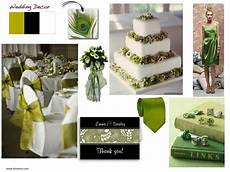 olive green black white this wedding color palette oozes with sophistication charm