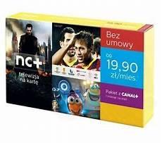 Cyfra Plus Telewizja Na Karte Nc Canal Cyfrowy Polsat