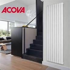 radiateur electrique acova 12333 radiateur acova fassane premium vertical radiateur electrique thxp gf vita habitat