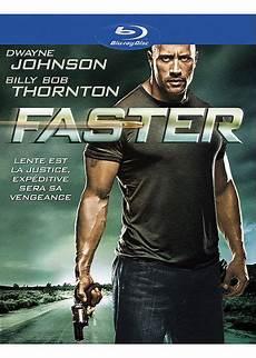 faster bande annonce dvdfr faster