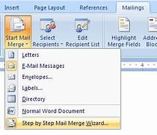 label envelopes 171 mail merge 171 microsoft office word 2007 tutorial