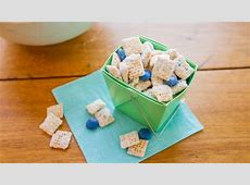 curried party snack mix_image