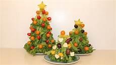 Sapin Decoratif Original Easy Appetizers Tree Diy