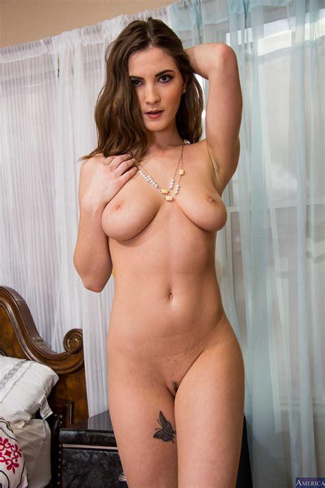 Molly Sanden Naked