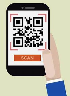 application scan code qr codes now supported by new scanbot universal scanner qr code press