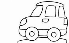 car coloring pages for preschoolers 16492 land transportation coloring pages for preschool and kindergarten