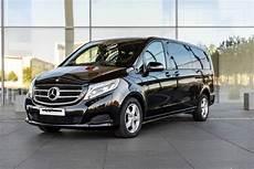 Mercedes V Klasse Businessvan Limousine Mieten Berlin