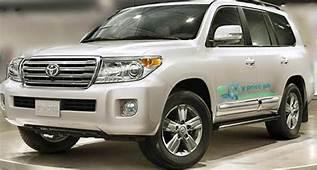 Toyota Land Cruiser 2018 Price In Pakistan Specs Features