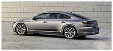 family sports car the new volkswagen arteon