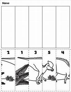 dinosaur worksheets year 1 15383 dinosaur number sequence 5 my tpt store number sequence preschool activities