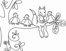 woodland animals coloring pages 17187 woodland creatures coloring pages at getcolorings free printable colorings pages to print