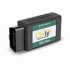 original for vag plus wifi obd2 adapter for iphone