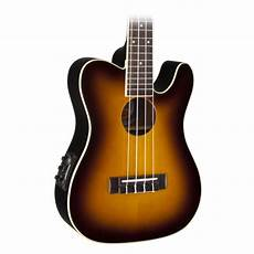 Fender 52 Telecaster Style Acoustic Electric Concert
